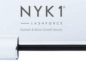 Lash Force Lash and Brow Growth Serum