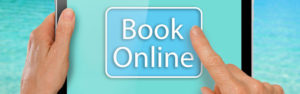 Book Online with The Lashologist