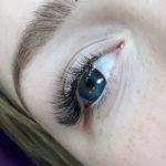 Eyelash Cosmetic Menu
