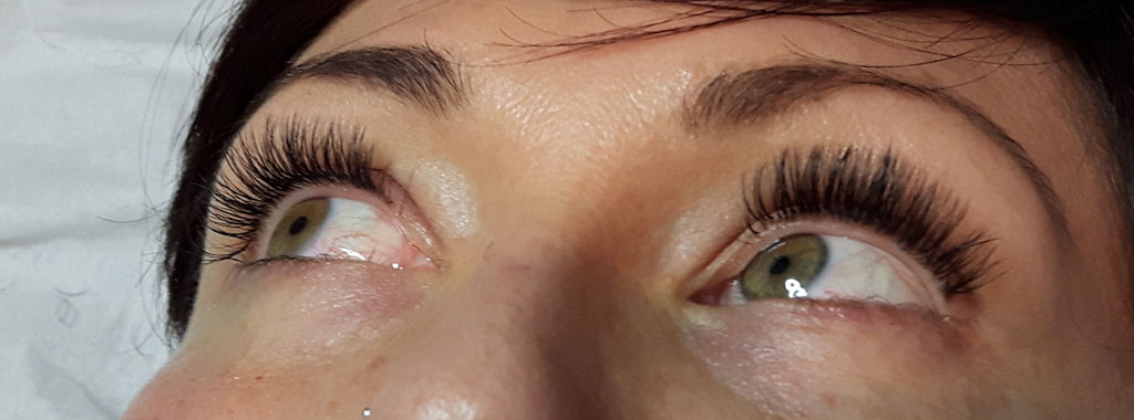 Russian Volume Eyelash Extension Course