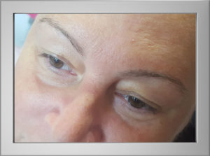 Microblading Norwich The Lashologist before
