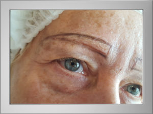 Microblading Norwich before