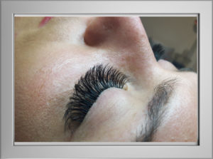 Russian volume lash Norwich Norfolk